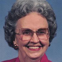 Patricia  Ann Bell