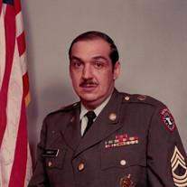 Carroll Gene Barrett