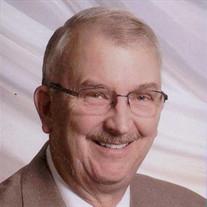Mr. Michael H. Wittkopp Sr.