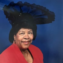 Mrs.  Mary Mosley