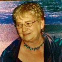 Dolores Ann Wheat