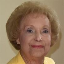 Billie Jean Blackwell Troutman