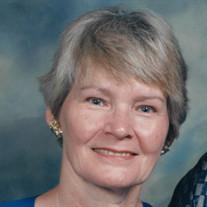 Hazel Louise Berry