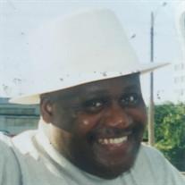 Mr. Leon Bradberry