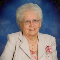Dorothy Elandt