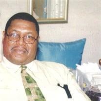 Mr. Robin Anthony Jackson,