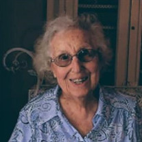 Dorothy Neece Volle