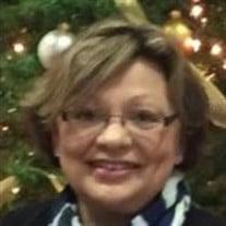 Kathy Louise Shaw