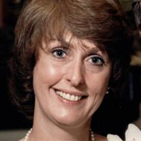 Joanne E. McElroy