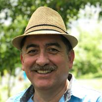 Arturo Montelongo