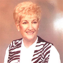 Patsy Stotts Davis