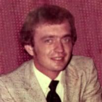 Roger Wayne McKinney