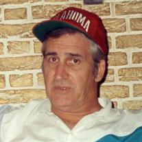 Ronald Edward Bernack