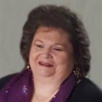 Mrs. April Roberta Miller