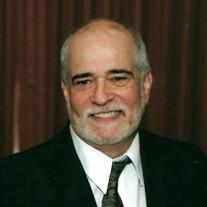 Bert Benjamin Stamler