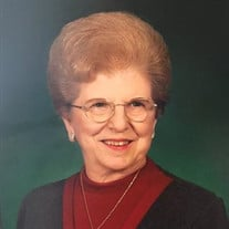 Lucille M. Moore
