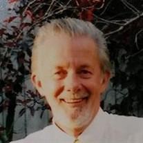 Dennis Raymond Davies