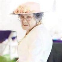 Mrs. Sylvia Rose Deslippe