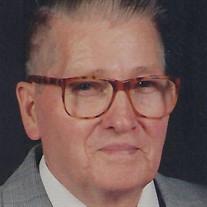 James Herald Cain