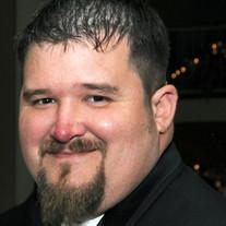 Brad Michael Falgout
