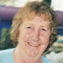 Geraldine V. Bilyi