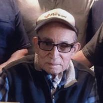 Pedro Galvan