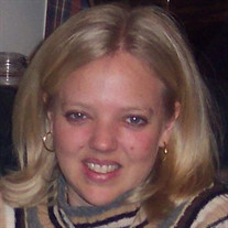 Michelle Bare Hill
