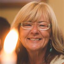 Ms. Janice Marie Galarneau
