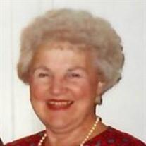 Rosalie Cieslewicz Sloan