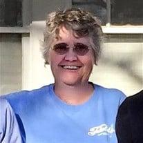 Janna Sue Field