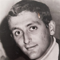 Clement Peter DeFranco