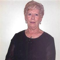 Barbara  Yvonne Baker