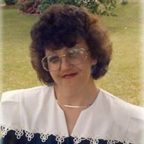 Brenda Norris