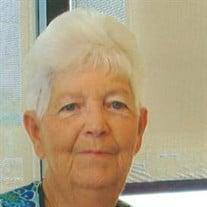 Mrs. Fay Hendrix Mobley