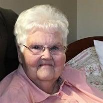 Phyllis Ann (Logan) Mahan