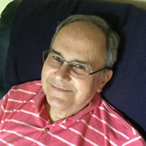 Stanley S.  Banas