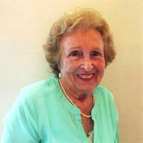 Marie Crain
