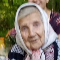 Mrs. Vera Shvets