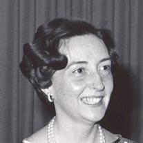 Dorothy Erfurth