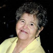 Lenora Mae Massey