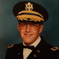 Arthur Roland Marshall