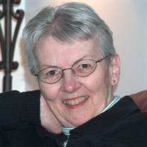 Miriam Anne Prescott
