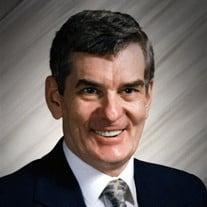 Bernie Lee Carlisle