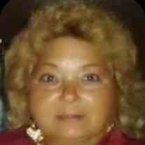 Berta Avila Paez