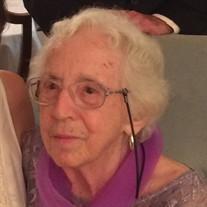 Mrs. Ann Loretta Kelleher