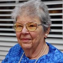 Irene L. Amos