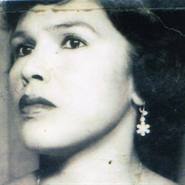 Virginia Ojeda
