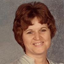 Gloria M. Frazier