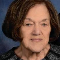 Rosemarie Ann Moriarty