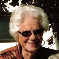 Wanda A. Pruett